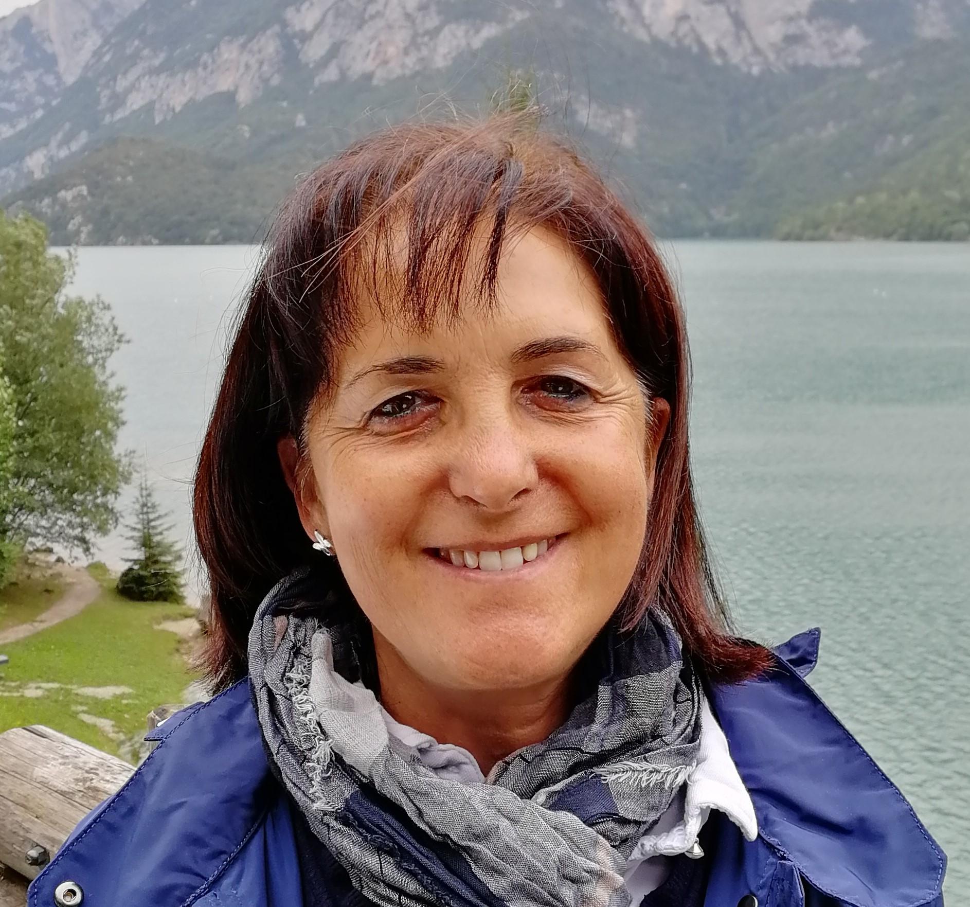 Cinzia Corrado, SMART Ambassador