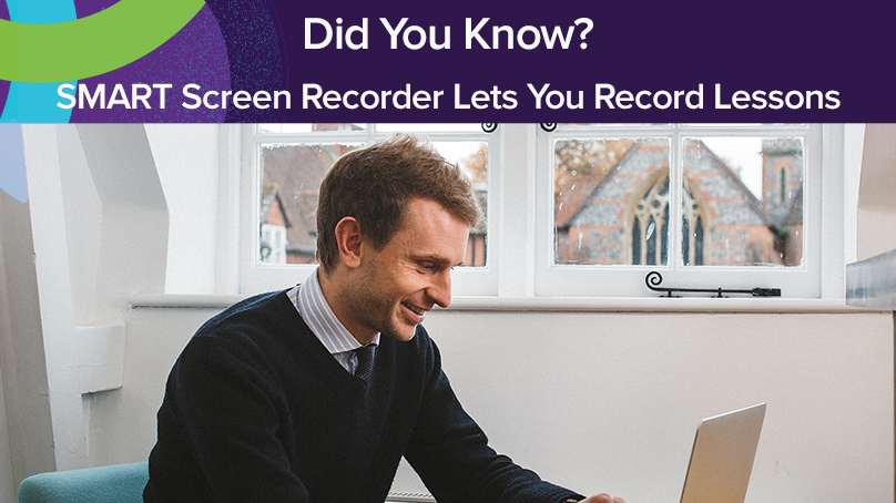 SMART Screen Recorder