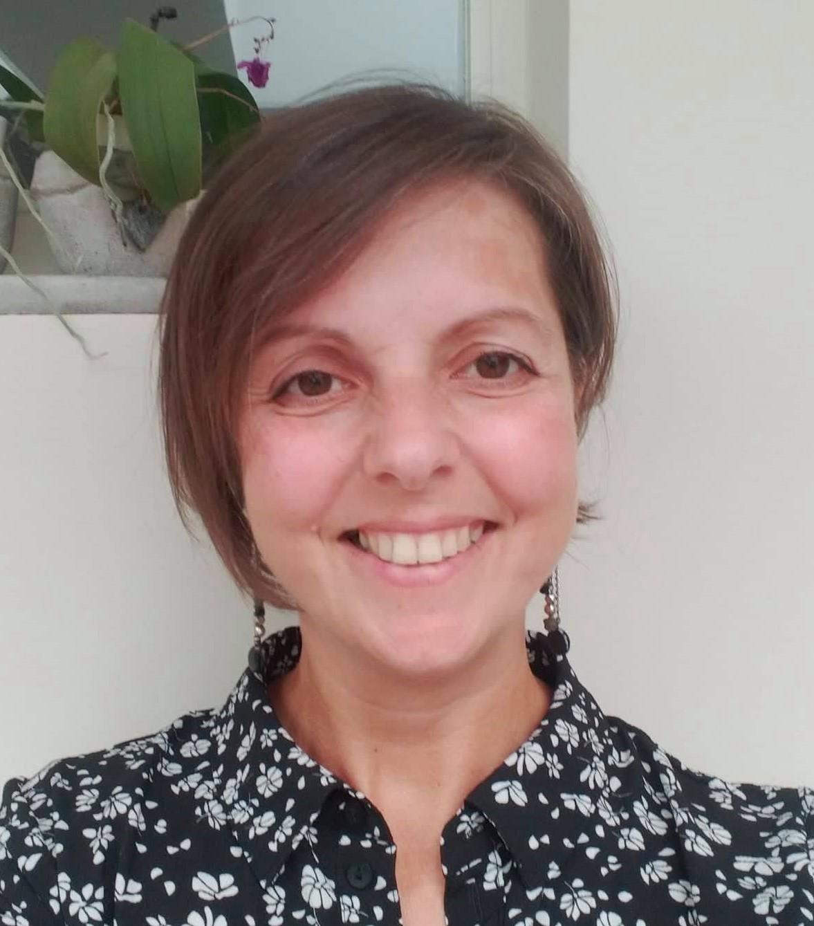 Déborah Lorenzi, SMART Ambassador