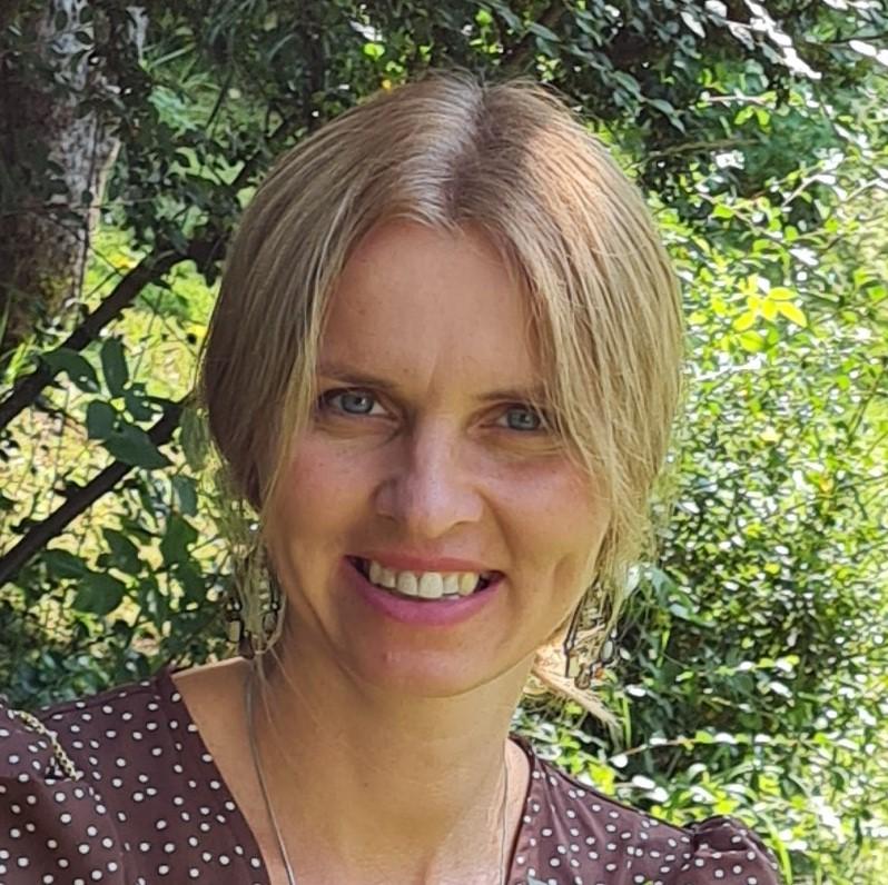 Edita Roberts, SMART Ambassador
