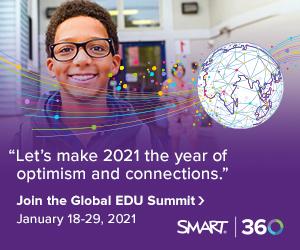 Global EDU Summit - Optimism Boy FY21