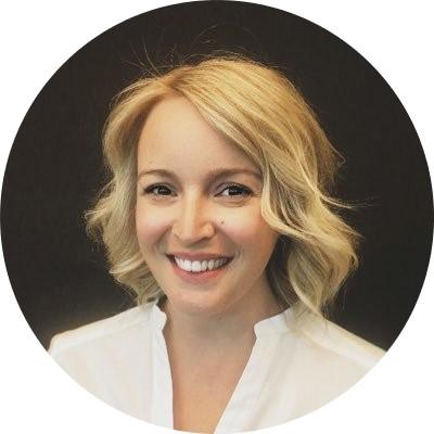 Katie Novak, SMART Technologies