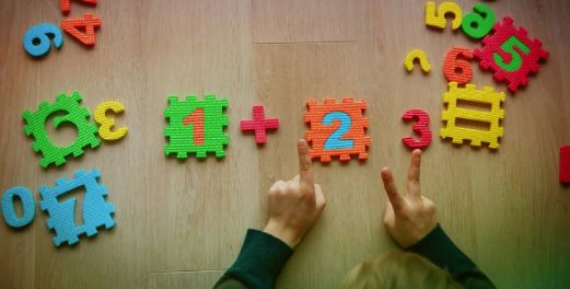 ways to improve numeracy skills