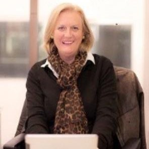Sue Beveridge
